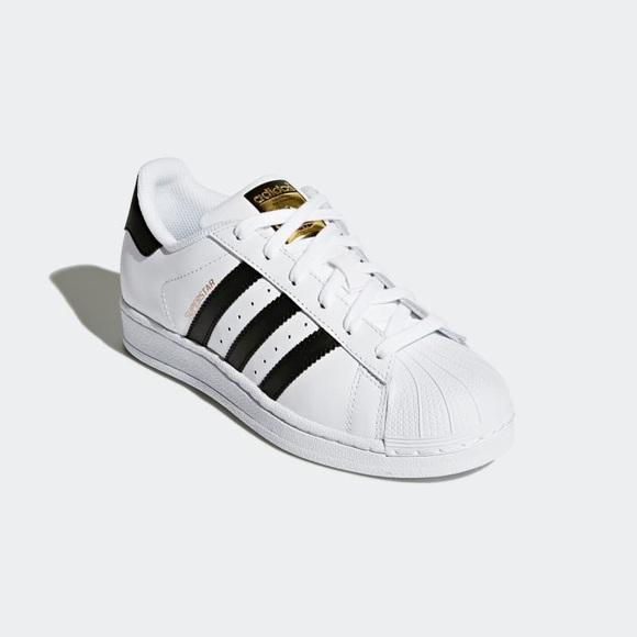 adidas superstar shoes kids